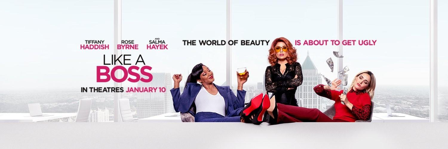 'Like a Boss' Tickets Now on Sale; Watch Exclusive 'Tragic Moment' Clip to Celebrate
