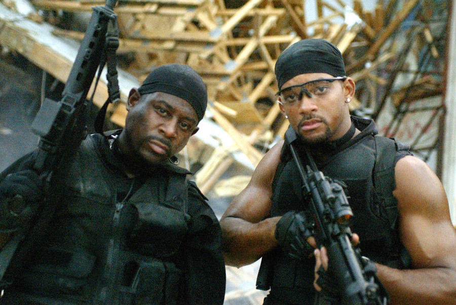 'Bad Boys for Life' Nabs Release Date; Here's What We Know