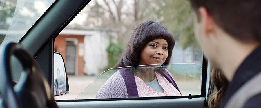 'Ma' Exclusive: Octavia Spencer Talks Dastardly Deeds