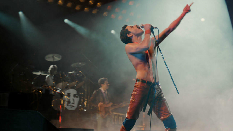 Next 3 Music-themed Movies: 'Vox Lux,' 'Mary Poppins Returns,' 'Rocketman'