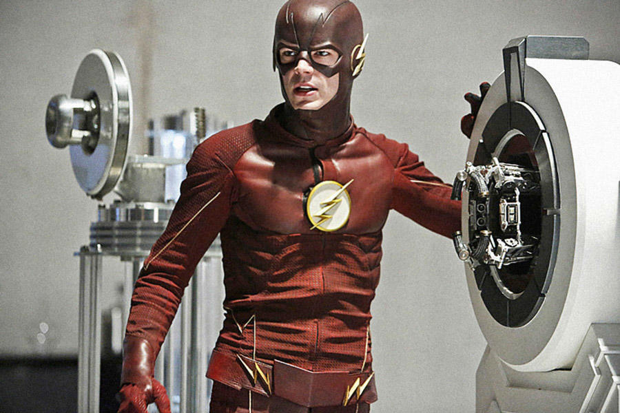 Comic-Con Buzz: How 'The Flash' Might Be Rebooting; 'Batgirl' Start Date; New 'Spawn' on Its Way