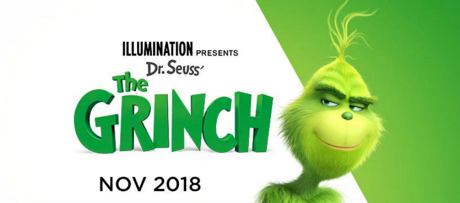 Get More Grouchy and More Grumpy: 'The Grinch' Tickets on Sale Now!