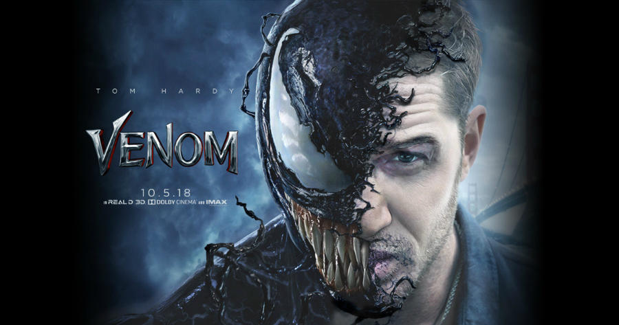 Exclusive: 'Venom' Director Ruben Fleischer Talks Horror Influences, Eminem, and a Potential Unrated Version