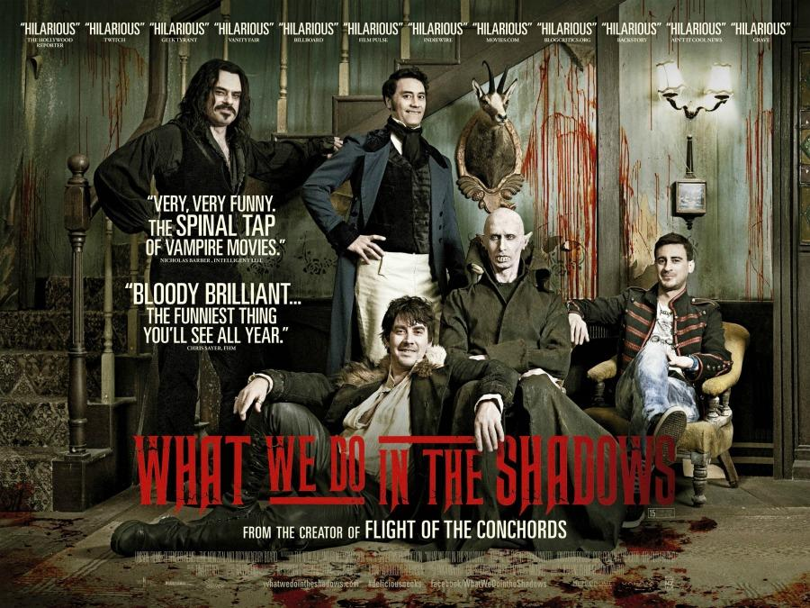 Taika Waititi Is Planning an American Version of 'What We Do in the Shadows'