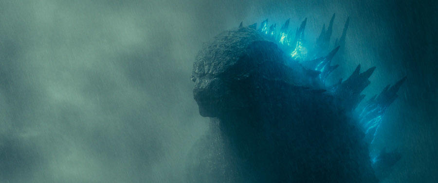 'Godzilla: King of the Monsters' Set Visit: 10 Things You Need to Know About the Sequel