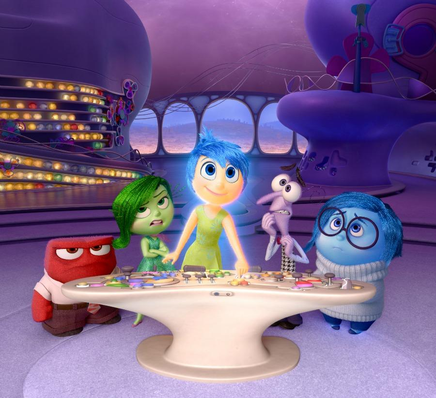 More Than a Feeling: The Science Behind the Emotions of 'Inside Out'