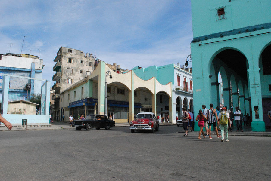 Fast, Furious, and Delirious in Havana - Fast & Furious 2017-07-21 17:08