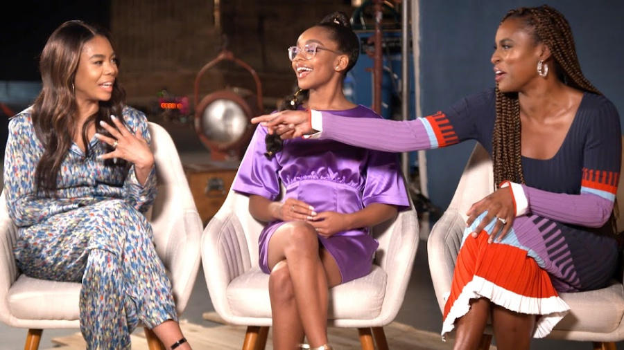 'Little' Tickets Now On Sale, Plus: Watch Our Interview with Issa Rae, Marsai Martin and Regina Hall