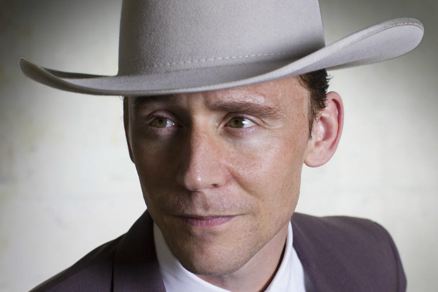 News Briefs: First Look at Tom Hiddleston as Hank Williams in 'I Saw the Light'; Watch John Cusack and Chow Yun-Fat in 'Shanghai' Trailer