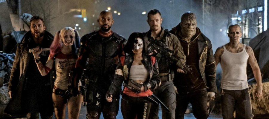10 Huge Things We Learned Visiting the Set of 'Suicide Squad'