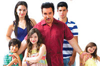 Exclusive Clip: Knock, Knock, Who's There? A Surprise Visit for 'Tio Papi'
