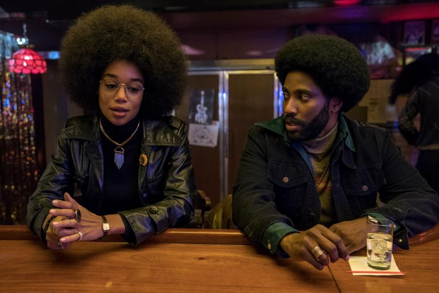 Interview: Spike Lee Used Every Piece of Footage He Shot for 'BlackKklansman'