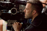 WB Approaches Ben Affleck to Direct 'Justice League' Movie