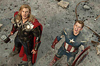 'The Avengers' Voted Most Anticipated Movie of the Summer
