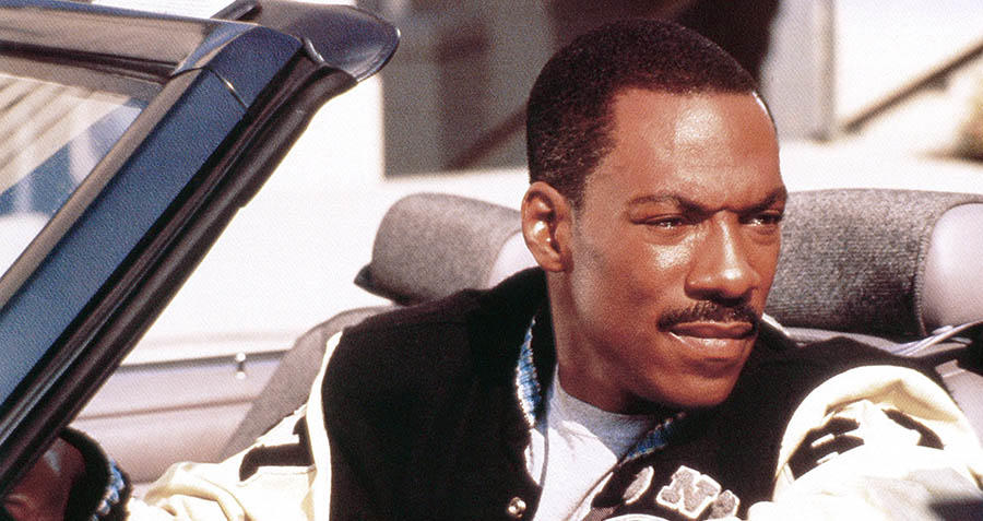 The Week in Movie News: Eddie Murphy Confirms 'Beverly Hills Cop 4,' First 'Birds of Prey' Trailer and More