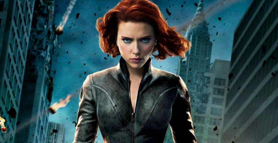 Scarlett Johansson Is Talking to Marvel About Multiple 'Black Widow' Movies