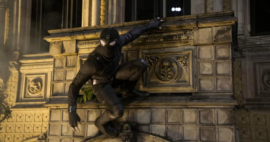 Exclusive Interview: 'Spider-Man: Far From Home' Director Jon Watts Breaks Down That Wild New Trailer
