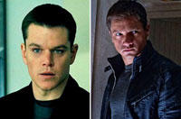Daily Recap: 'Bourne' Producer Wants Damon, Renner to Co-Star in Next Film; Superman, Batman in the Same Movie?