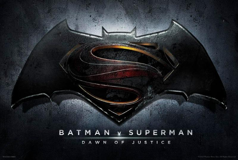 'Man of Steel 2' Gets an Official Title: 'Batman V Superman: Dawn of Justice'