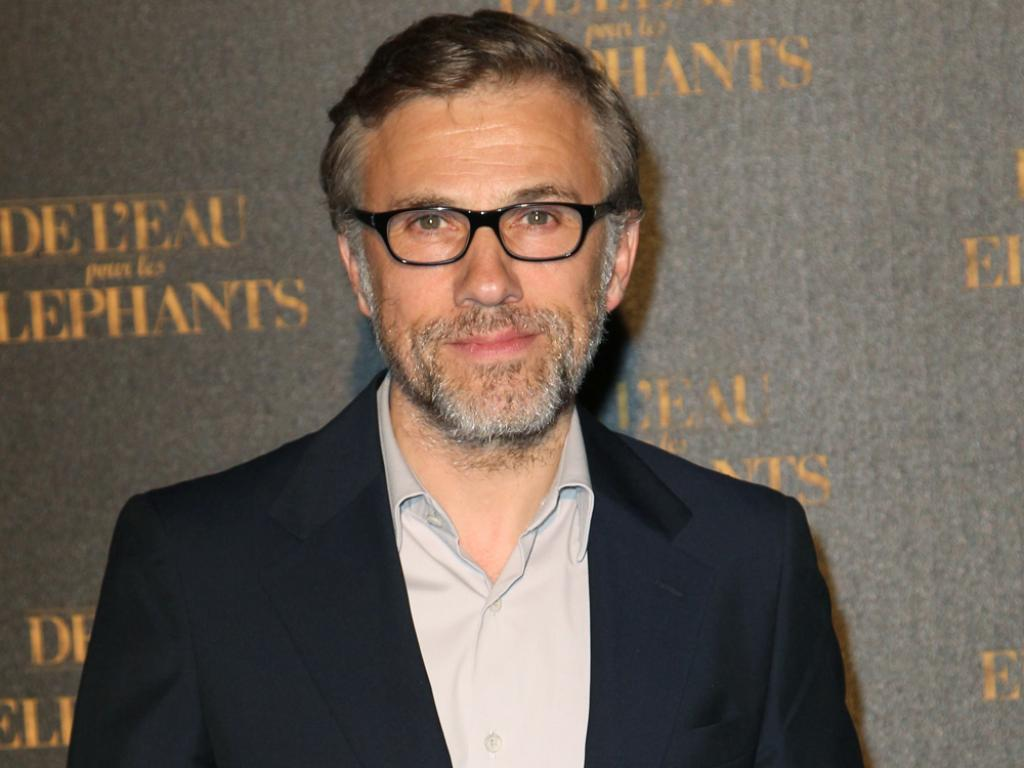News Briefs: Christoph Waltz Joins 'Bond 24'; Watch the Wacky 'Paul Blart 2' Trailer