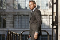 'Skyfall' Co-Writer John Logan To Pen 'Bond 24' and '25' -- Films May Tell One Connected Story