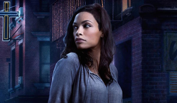 'X-Men' Spin-off 'New Mutants' Is a Horror Movie and Might Costar Rosario Dawson