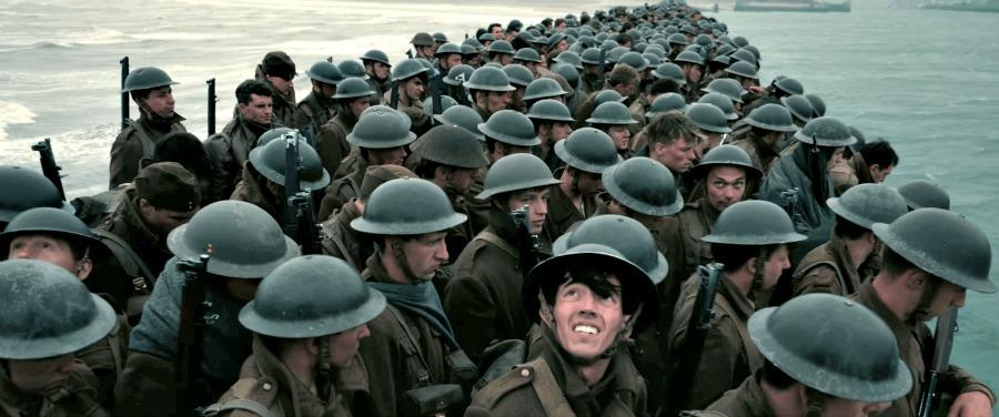 Exclusive Interview: Christopher Nolan on Why 'Dunkirk' Is Like Nothing You've Ever Seen Before