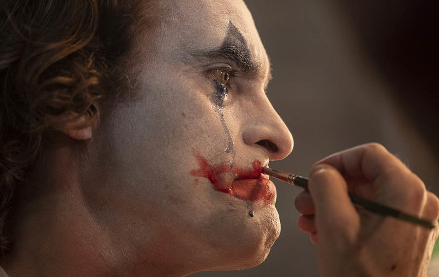 Today in Movie Culture: The Joker Meets Pennywise, a Legal Look at the Joker's Mental Health and More