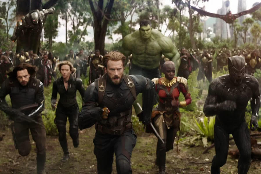 Today in Movie Culture: Marvel Cinematic Universe Trivia, 'The Curse of La Llorona' Director Commentary and More
