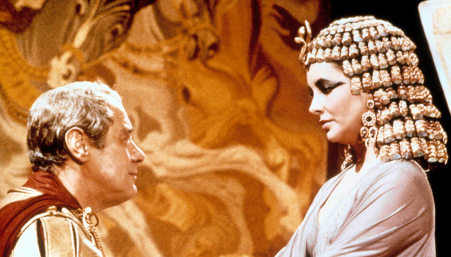 Remake Roundup: 'Blade Runner 2049' Director to Make Another Cleopatra Biopic