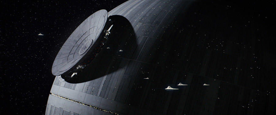 Ron Howard Teases the Galactic Empire in 'Han Solo' -- Is Darth Vader Nearby?