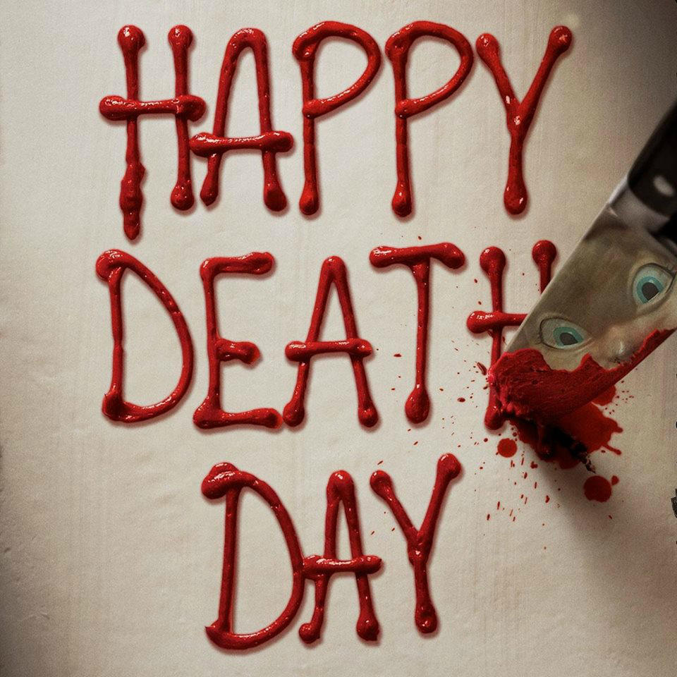 Watch the First 'Happy Death Day' Trailer, a Horror Twist on ...