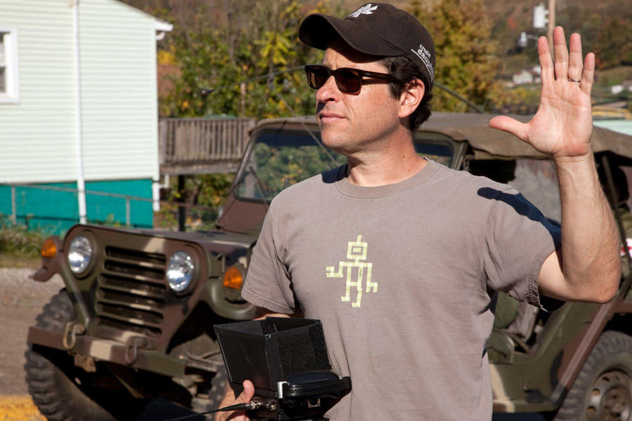 J.J. Abrams Will Direct 'Star Wars IX'