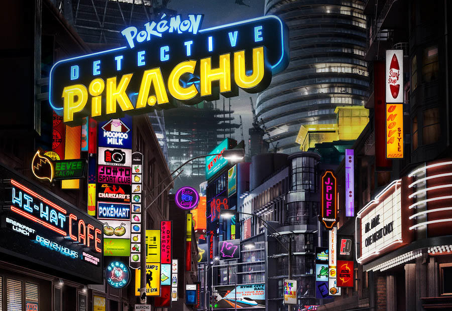 'Pokémon Detective Pikachu' Tickets on Sale Now!