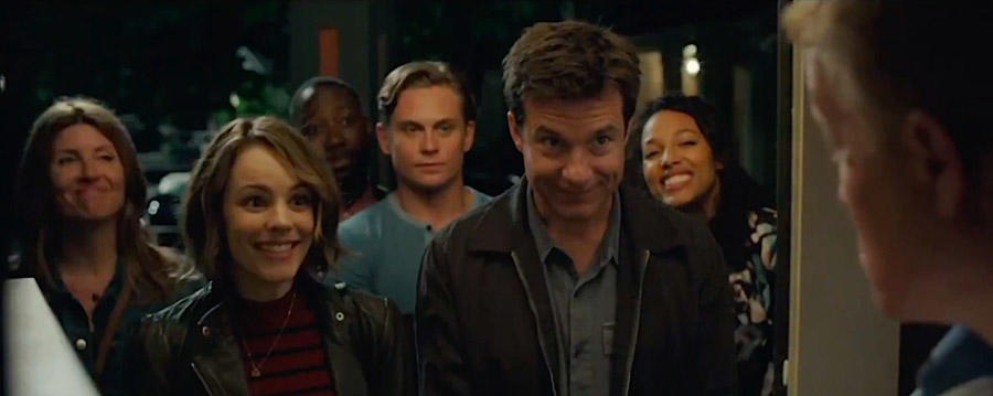 Watch Jason Bateman and Rachel McAdams in First 'Game Night' Trailer