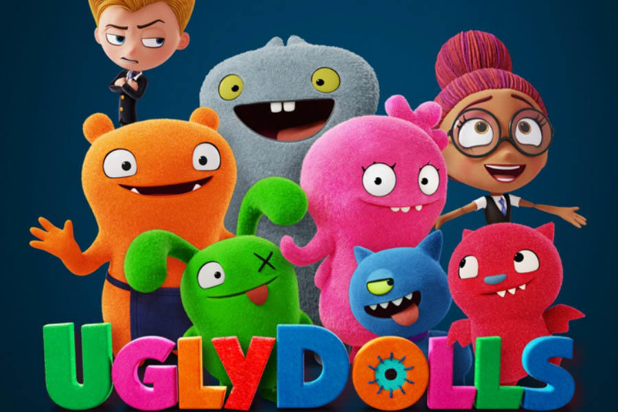 'Uglydolls' Trailer Premiere: Check Out One of Summer's Most Anticipated Family Movies
