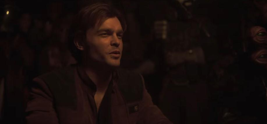 'Solo: A Star Wars Story' Shares at Least One Character With 'Rogue One'
