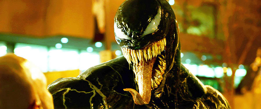 'Venom' Sequel Officially in the Works; Here's Everything We Know