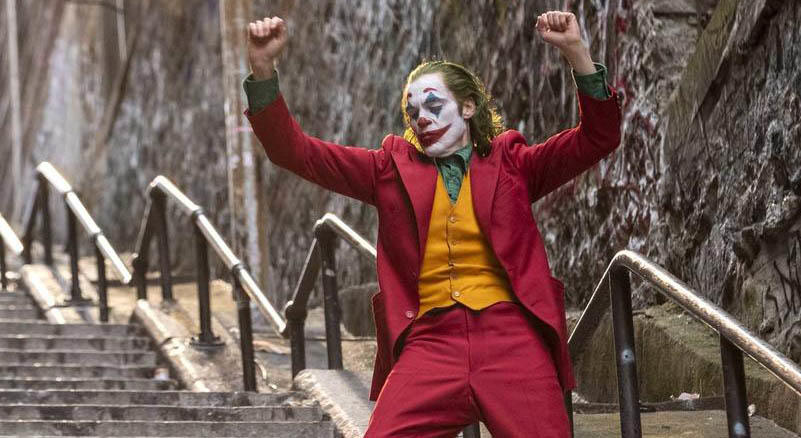 2020 Oscar Nominations: 'Joker' Leads With 11!