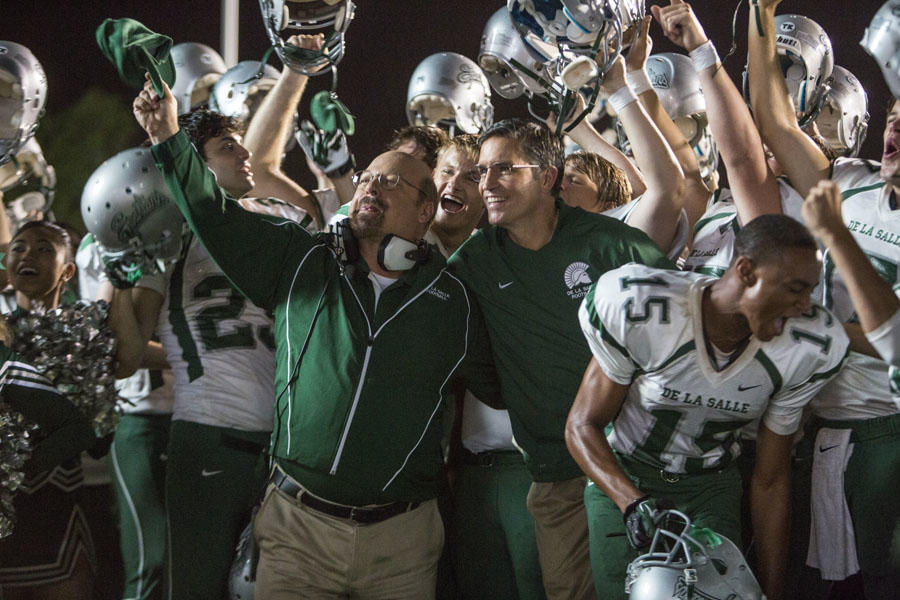 Get Inspired by 'When the Game Stands Tall'