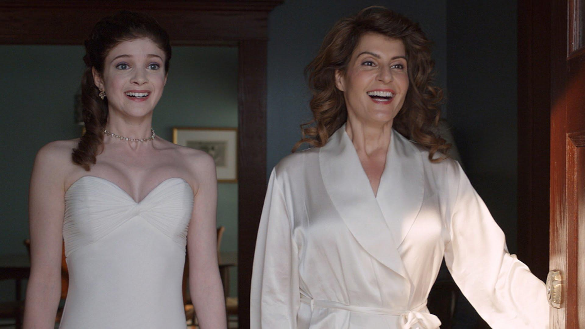 QUIZ: Which Movie Wedding Gown Should You Wear? | Fandango