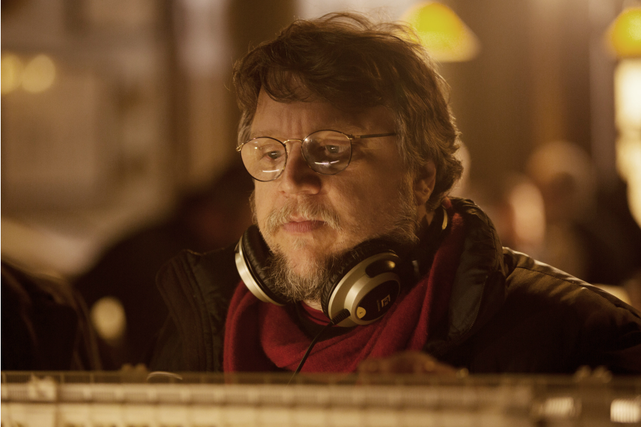 Interview: Guillermo del Toro on How Making 'The Shape of Water' Helped Save His Life
