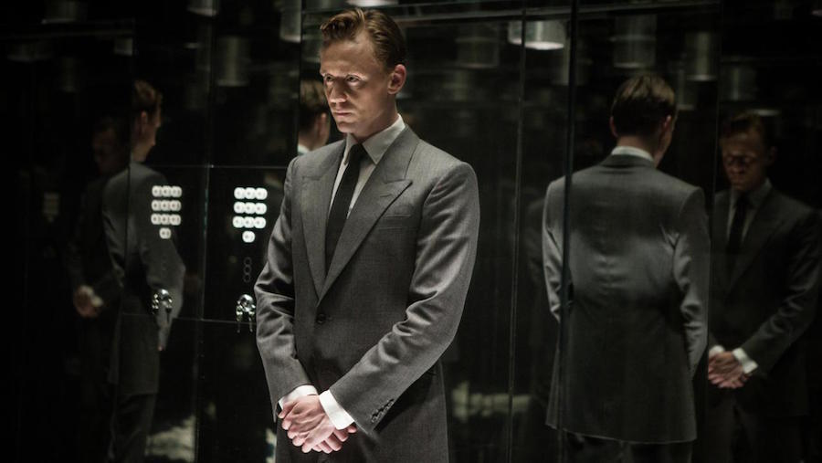 And Another James Bond Rumor: Tom Hiddleston Is in Talks to Be the New 007
