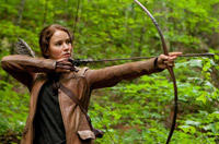 12 Days of 'Hunger Games' Giveaways: What Would You Show the Gamemakers?