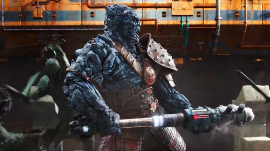 Marvel Has Big Plans for Korg and Miek from 'Thor: Ragnarok'