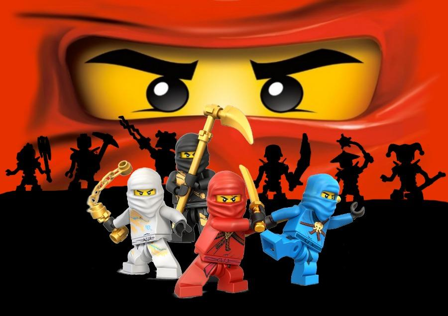 Watch a Hilarious Teaser for 'Lego Movie' Spin-off 'Ninjago'