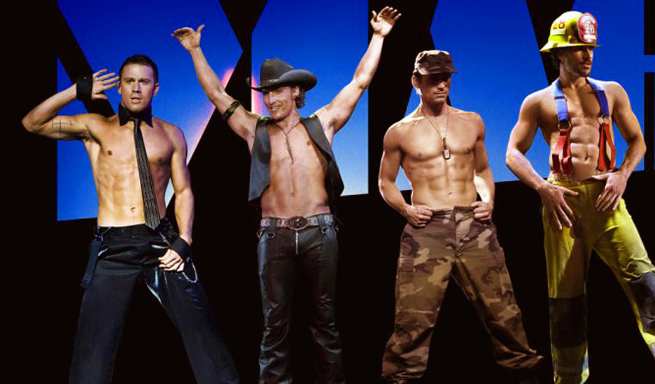 Hey Ladies: 'Magic Mike 2' Will Hit Theaters Next Summer