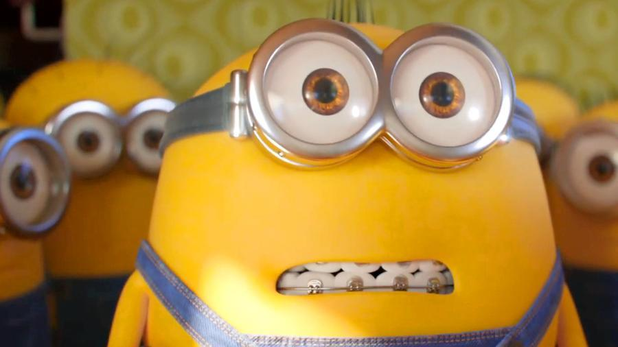 The Week in Movie Trailers: 'Minions' Sequel, Chris Rock in the Next Chapter of 'Saw' and More
