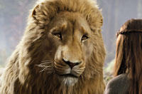 Fox Moves Forward with Fourth 'Narnia' Movie