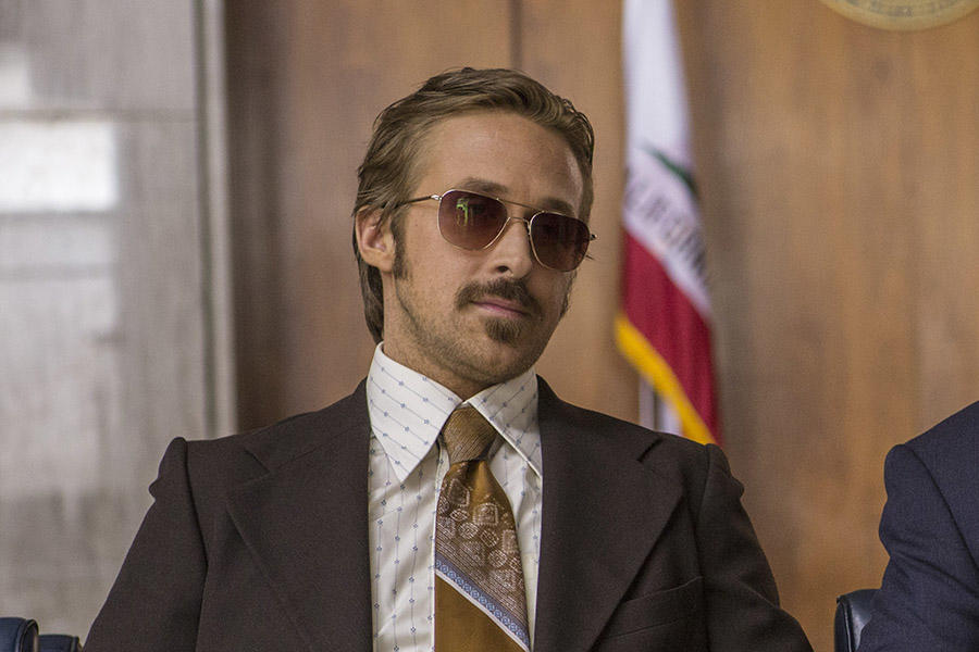 10 Ryan Gosling GIFs That Will Crack You Up – Especially #7
